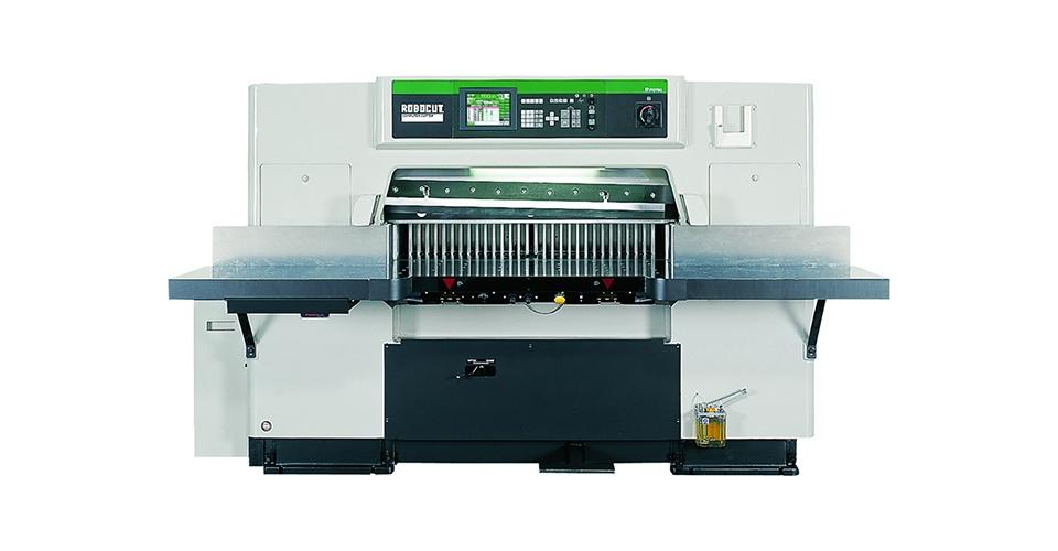 Ito Paper Cutting Machine
