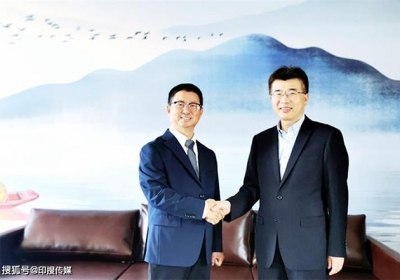 Dong Zhengping, the new CEO of Ziming Printing Machinery: to create new coordinates for national printing machinery