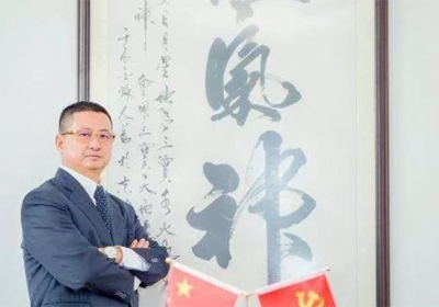 """Media Interview   Shanghai Ziming Du Longfei: From Perseverance to Counterattack, Looking at the """"Hardcore"""" Manufacturing Capability of China's Printing Machines"""