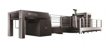 ZMA92C Multifunctional Gravure Printing Machine