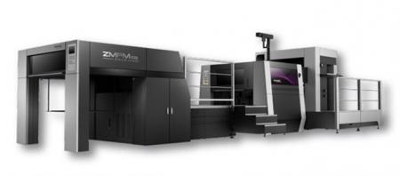 ZMA105 Multifunctional Gravure Printing Machine
