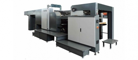 ZMJ104S  Inspection Machine